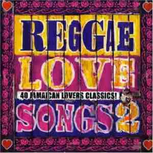 40 Reggae Love Songs